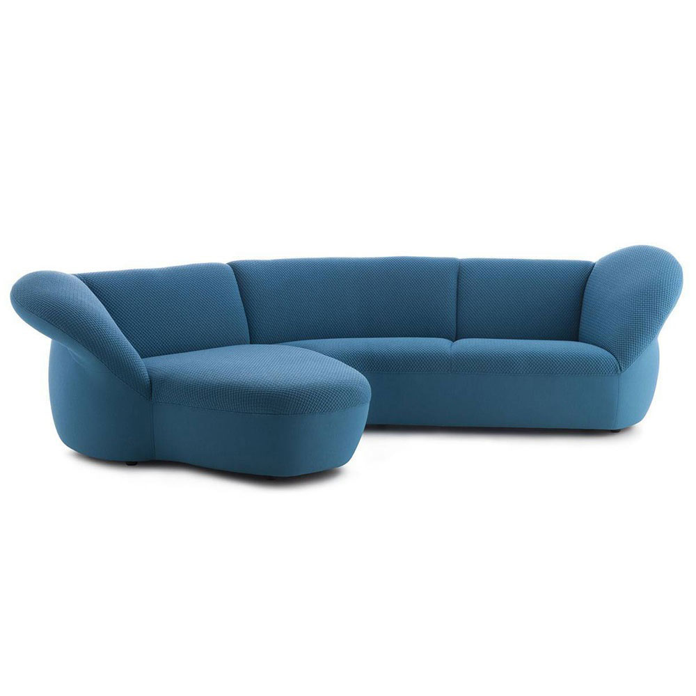 Gynko 1 Sofa by Leolux