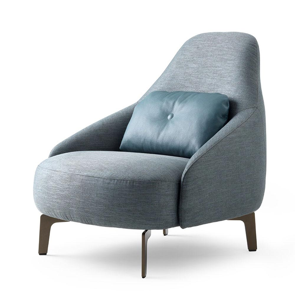 Jill Armchair by Leolux