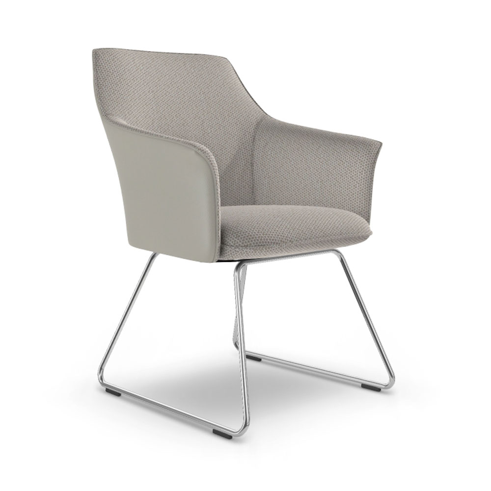 Mara Armchair by Leolux