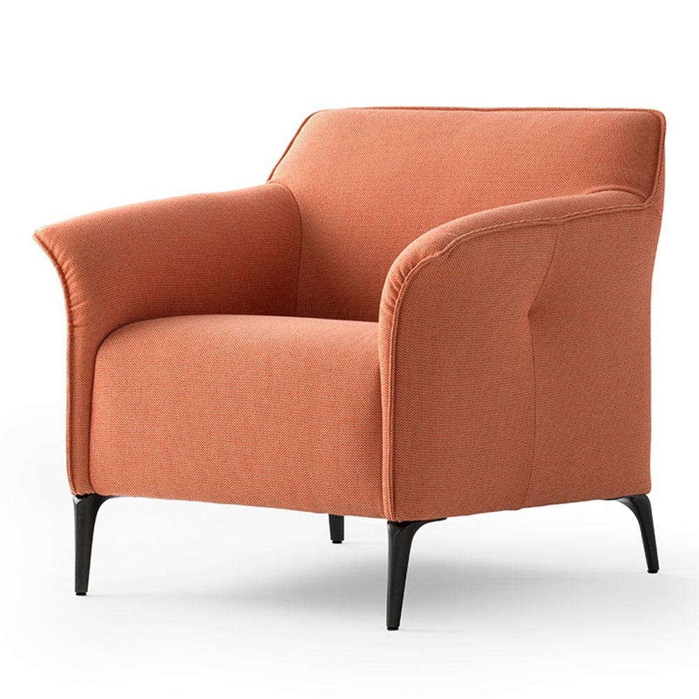 Mayon Armchair by Leolux