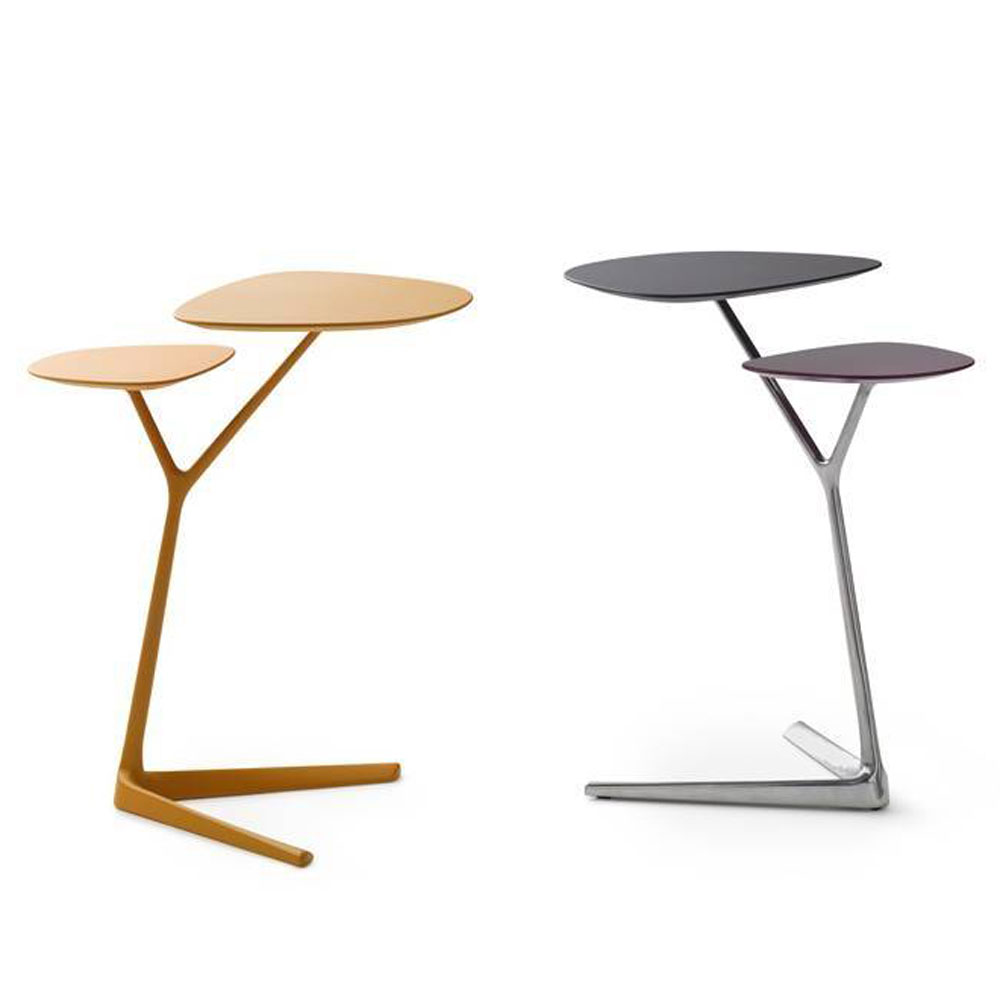 Portello Side Table by Leolux