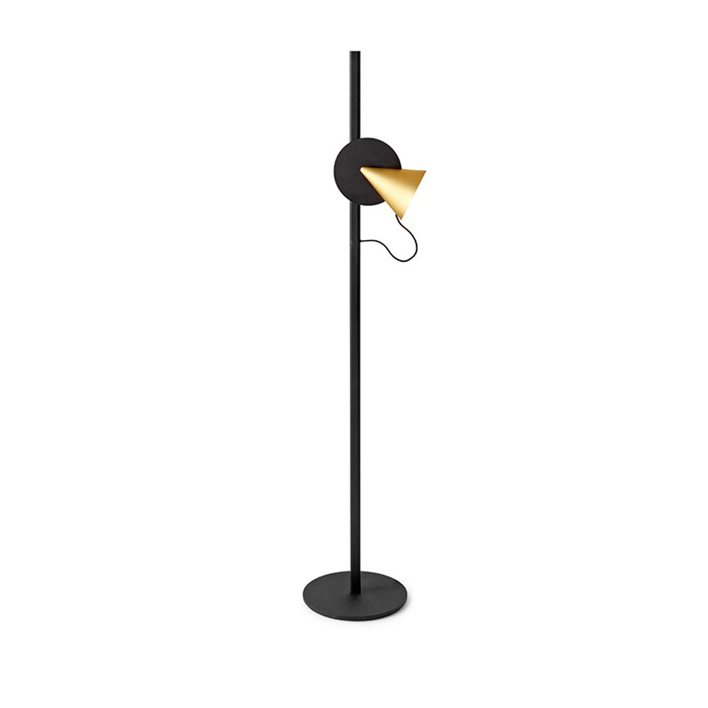 Qone Floor Lamp by Leolux