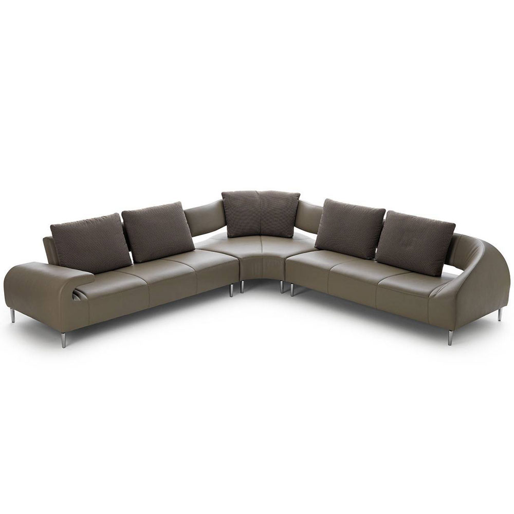 Vol De Reve Corner Sofa by Leolux