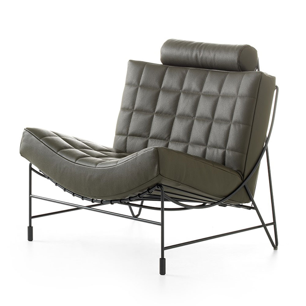 Volare Lounger by Leolux