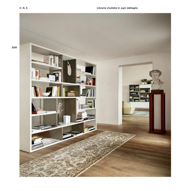 Logo Bookcase Design # 11