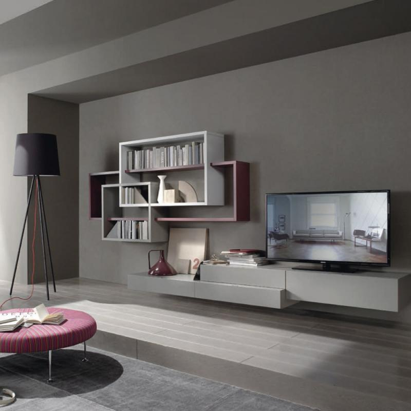 Logo Tv Unit Design # 2