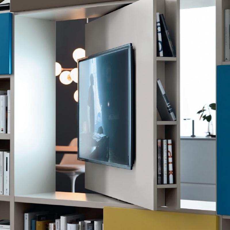 Logo Tv Unit Design # 24