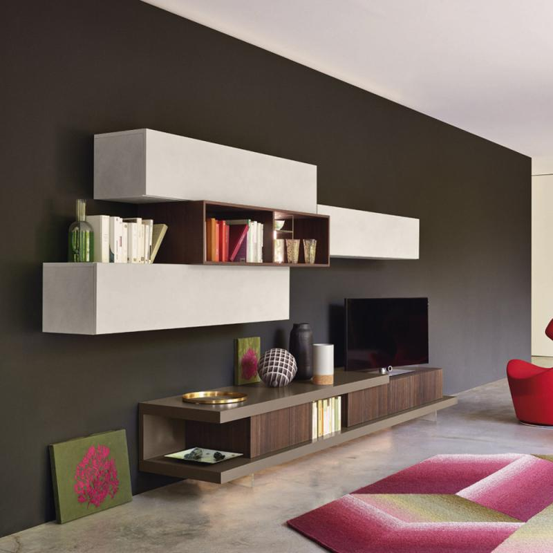 Logo Wall Unit Design # 27