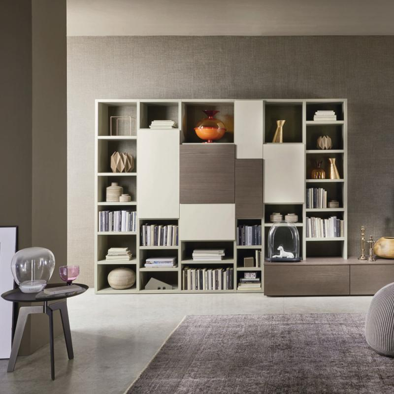 Logo Wall Unit Design # 44