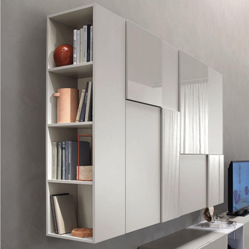 Logo Wall Unit Design # 6