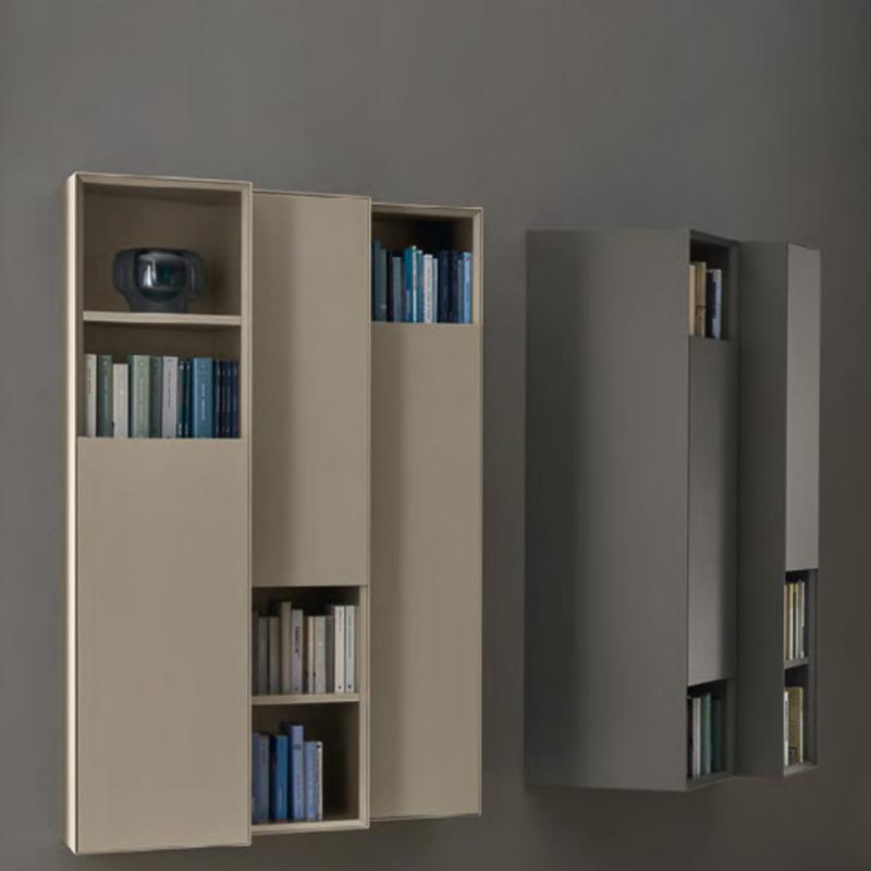 Logo Wall Unit Design # 61