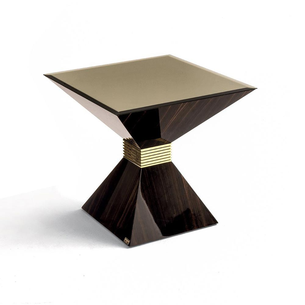 Andy Side Table by Longhi
