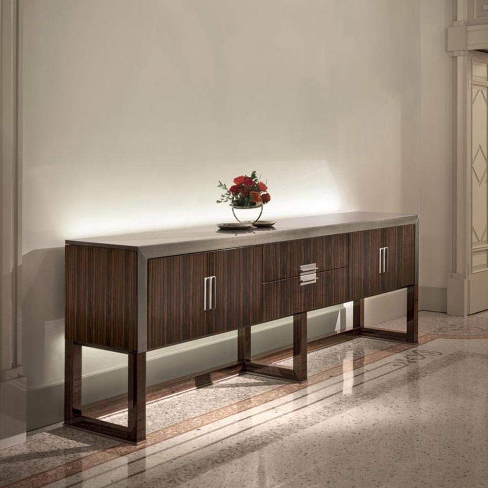 Armand sideboard by Longhi