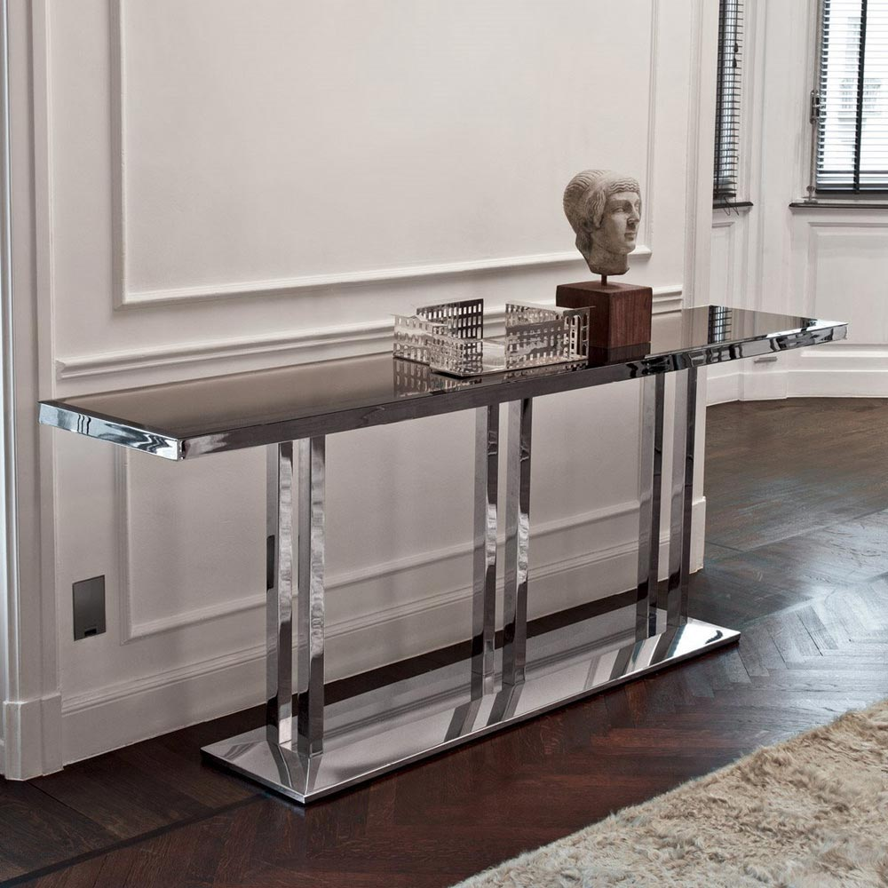Artù Console Table by Longhi