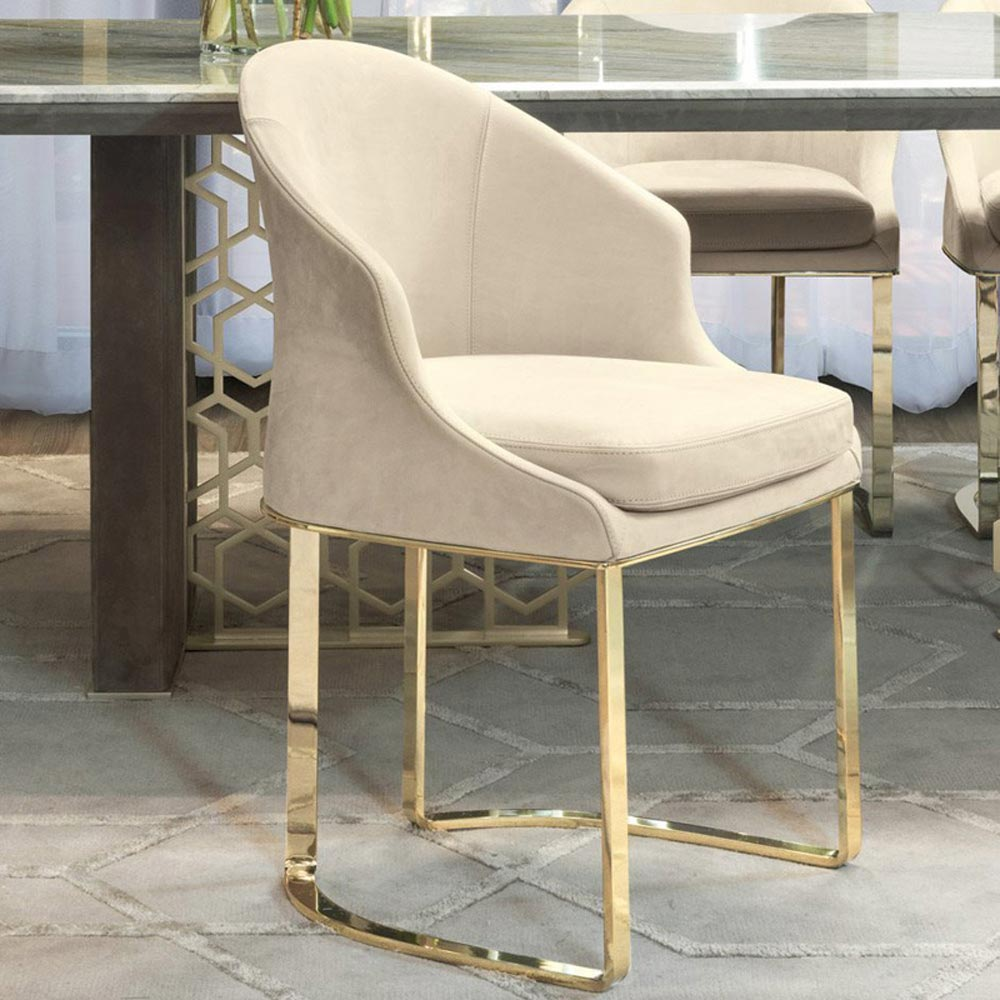 Daphne Armchair by Longhi