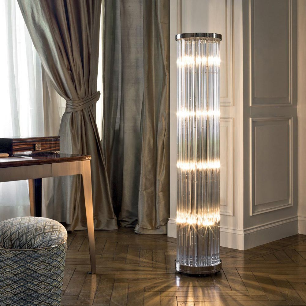 Elisabeth Floor Lamp by Longhi