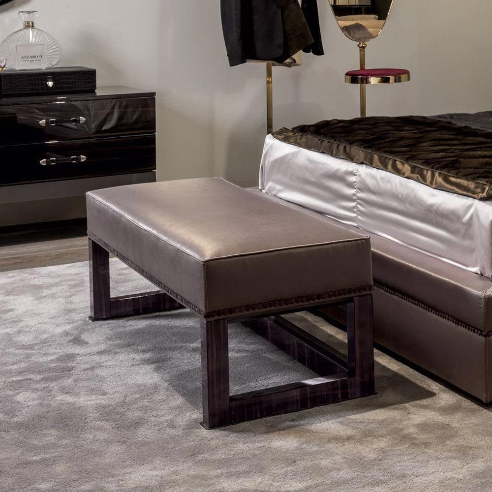 Elliott Bench by Longhi