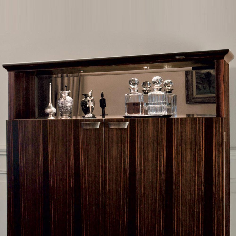 Eric Display Cabinet by Longhi