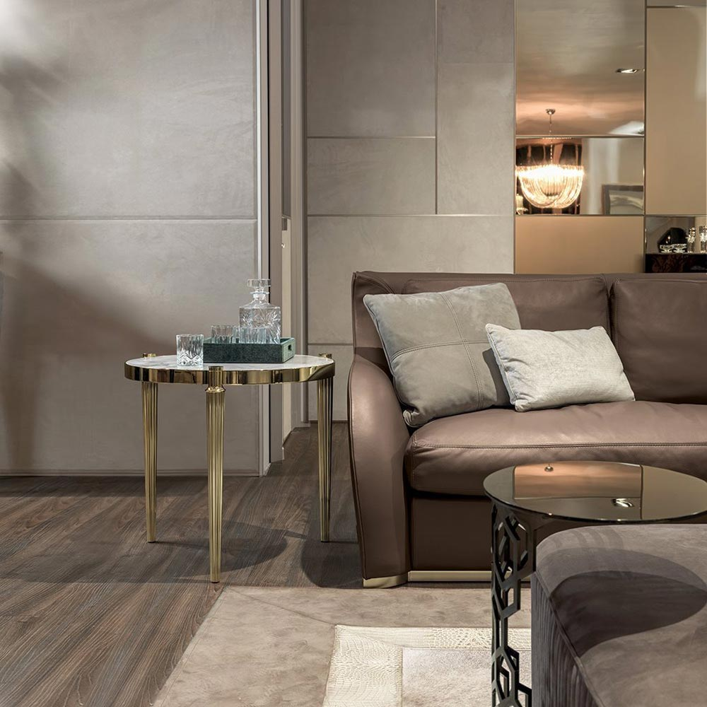 Felix Side Table by Longhi