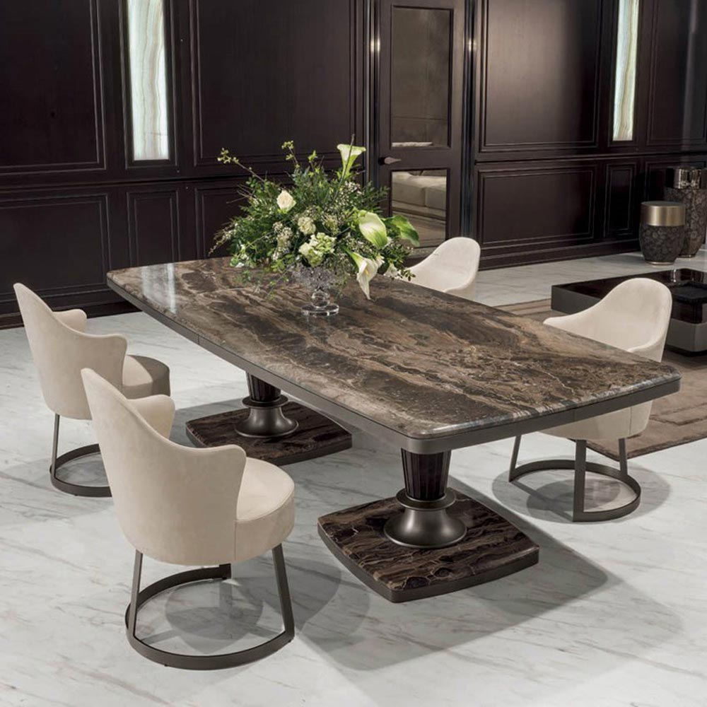 George Dining Table by Longhi