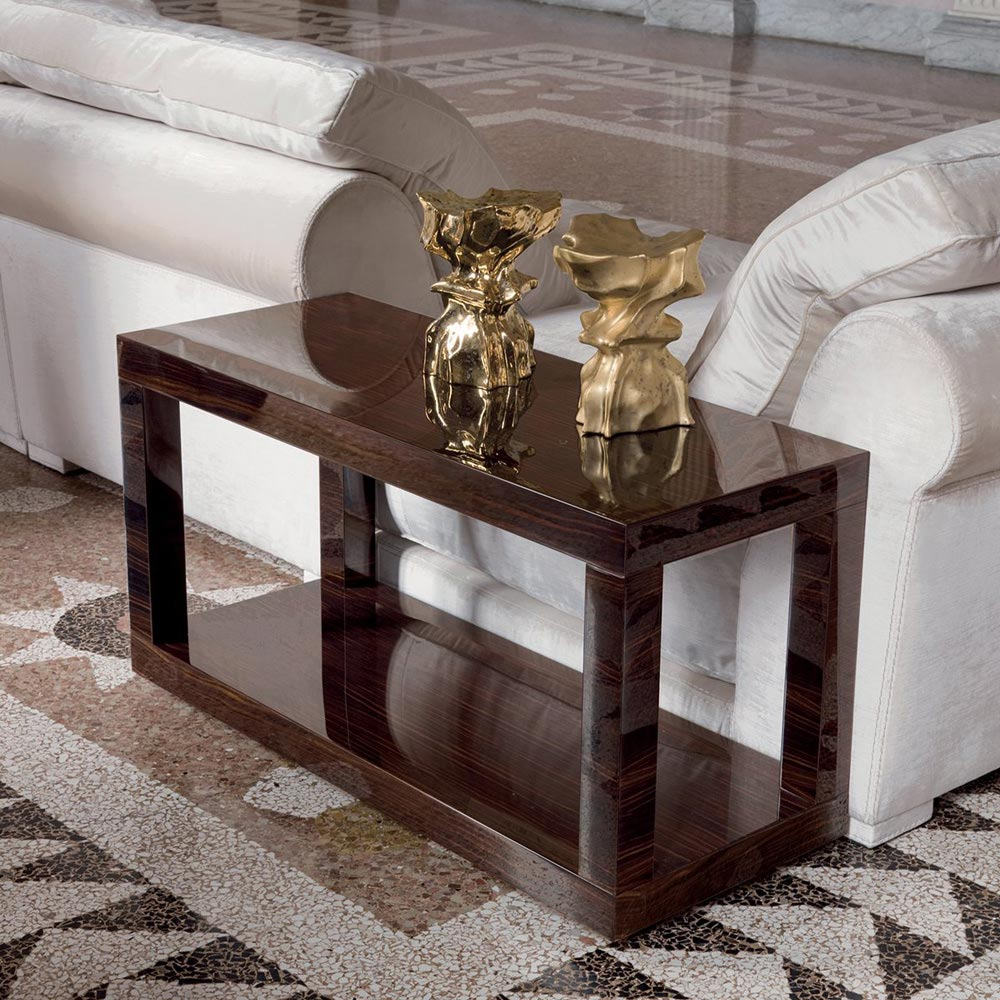 Hamilton Side Table by Longhi