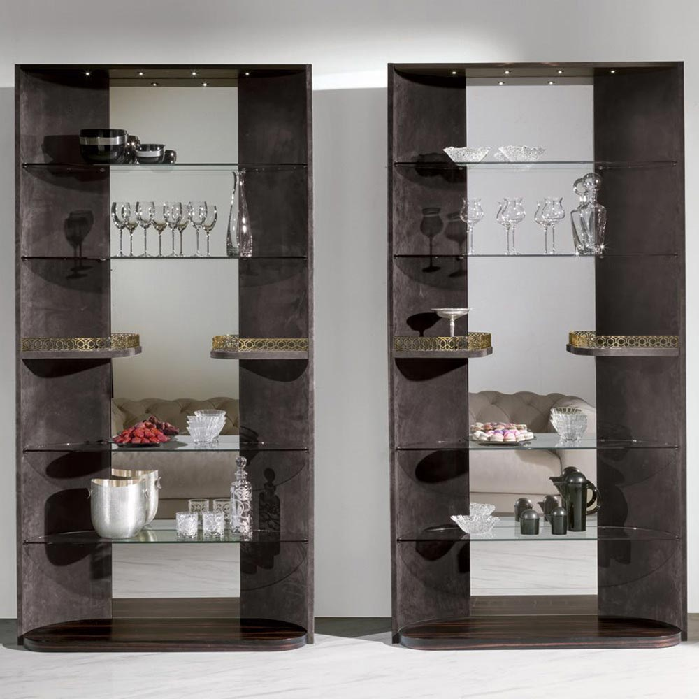 Hennesy Display Cabinet by Longhi