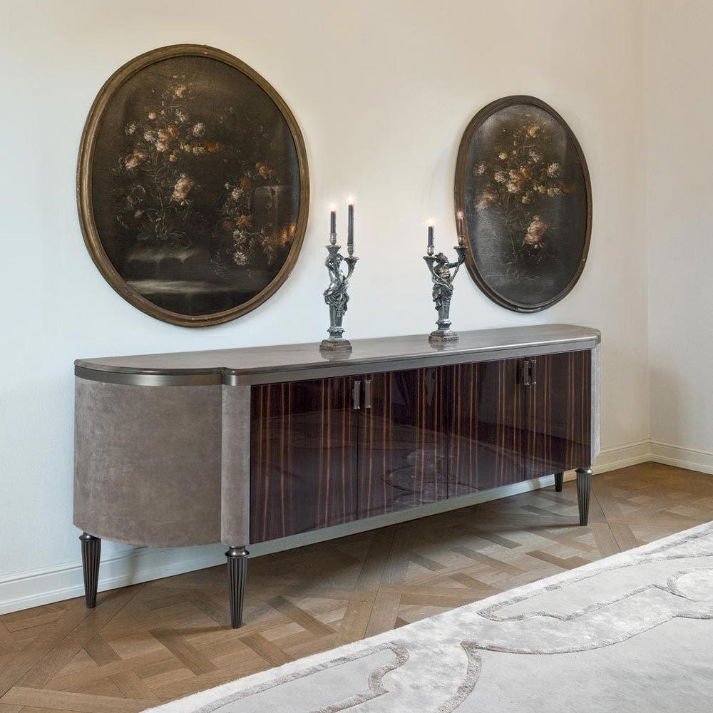 Julian Sideboard by Longhi
