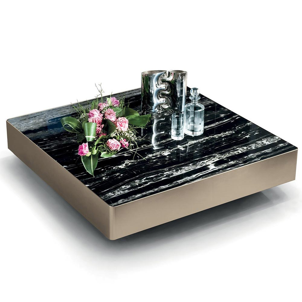Lonely Coffee Table by Longhi