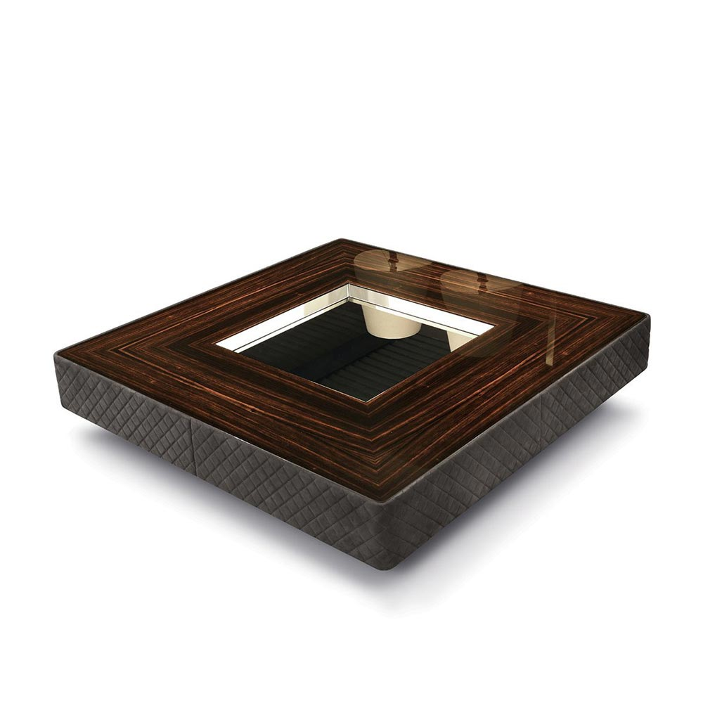 Lord Coffee Table by Longhi