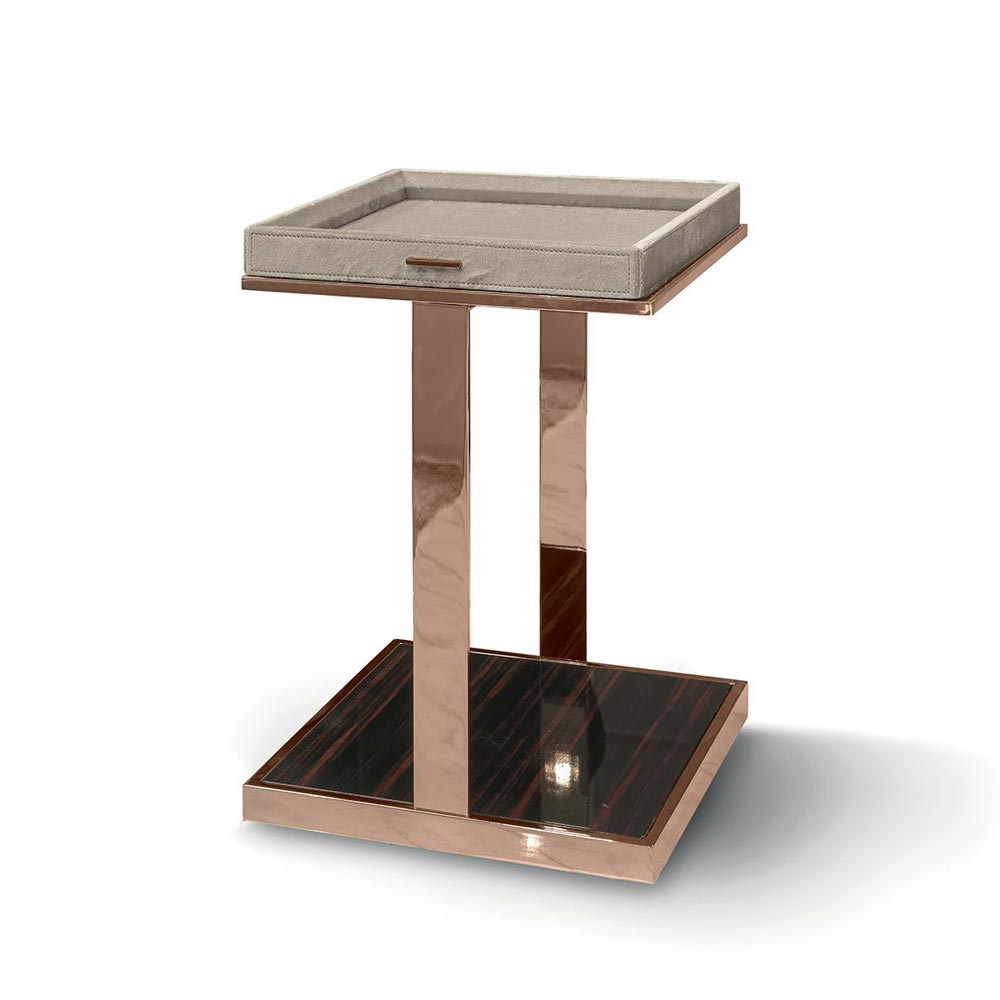 Louis Side Table by Longhi