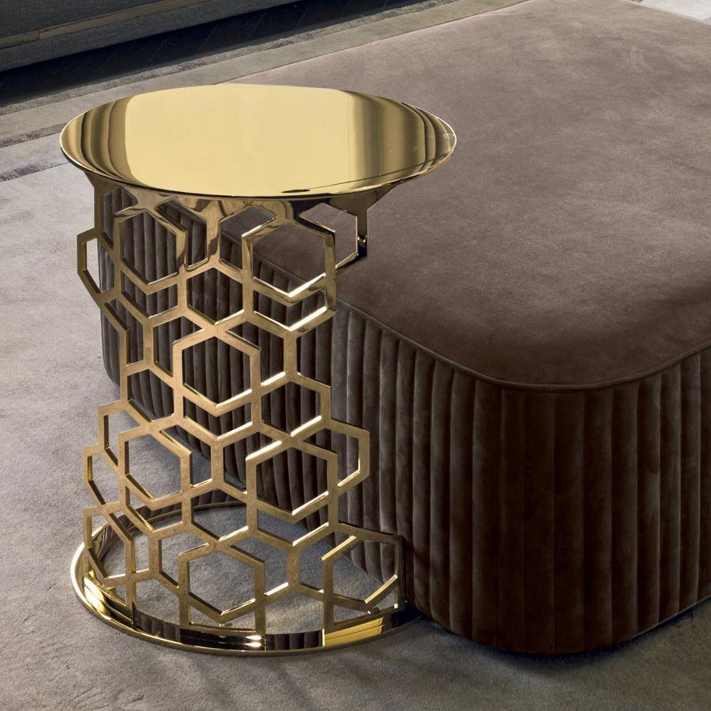 Martin Side Table by Longhi