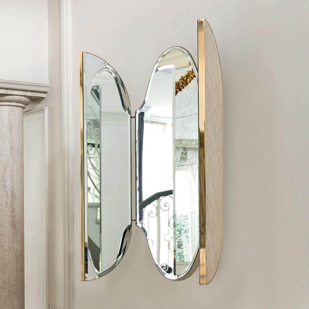 Mirage Mirror by Longhi