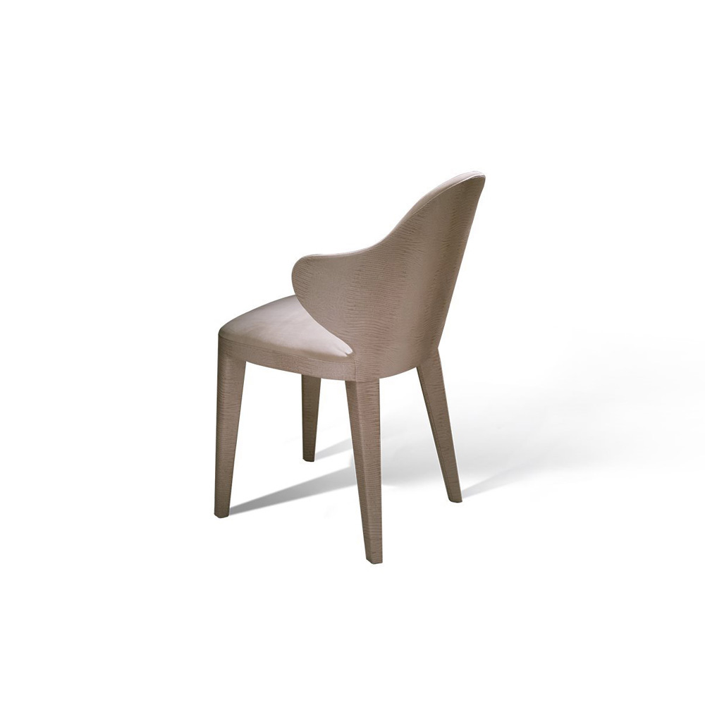 Miss Armchair by Longhi