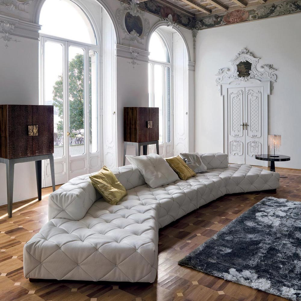 Must Sofa by Longhi