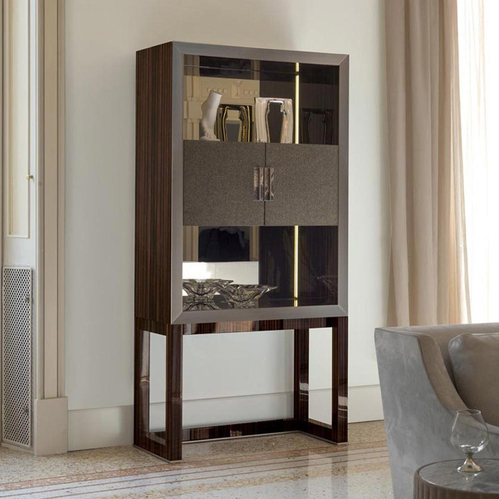 Orwell Display Cabinet by Longhi