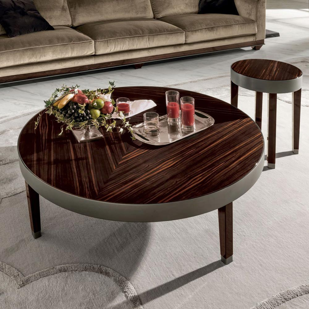 Ring Coffee Table by Longhi