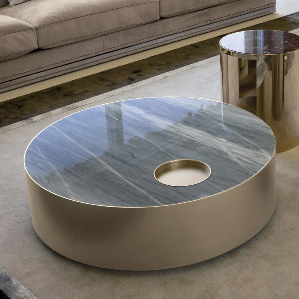 Sun Coffee Table by Longhi