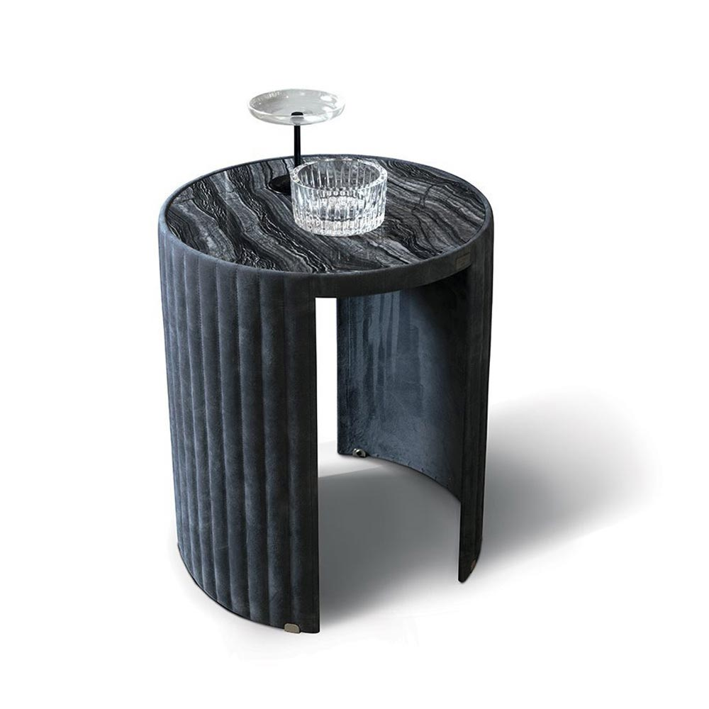 Sun Side Table by Longhi