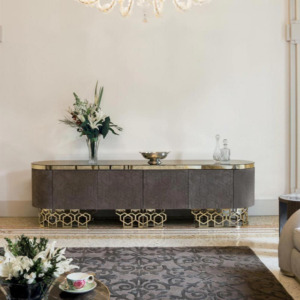 Vicky Sideboard by Longhi