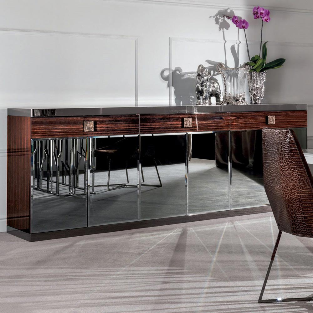Victoria Sideboard by Longhi