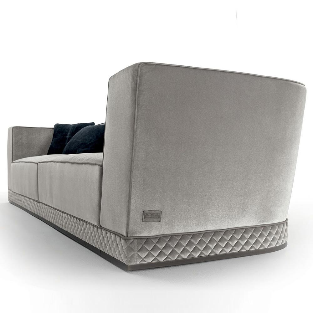 Welles Sofa by Longhi