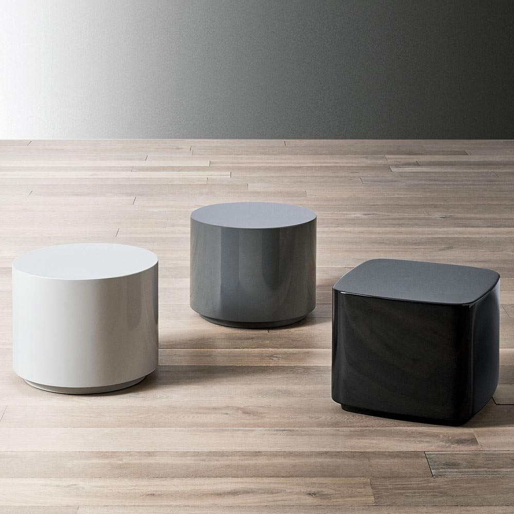 Bobo Side Table by Meridiani