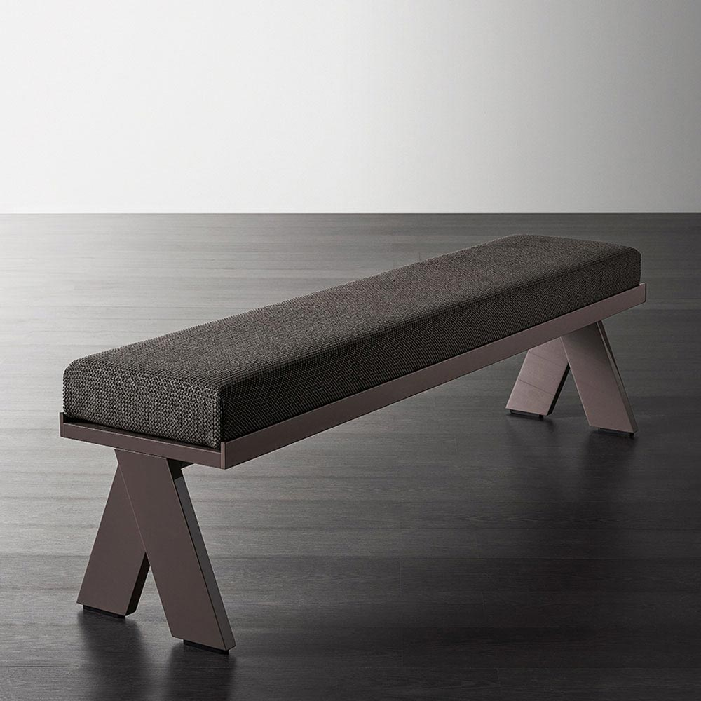 Joi Bench by Meridiani