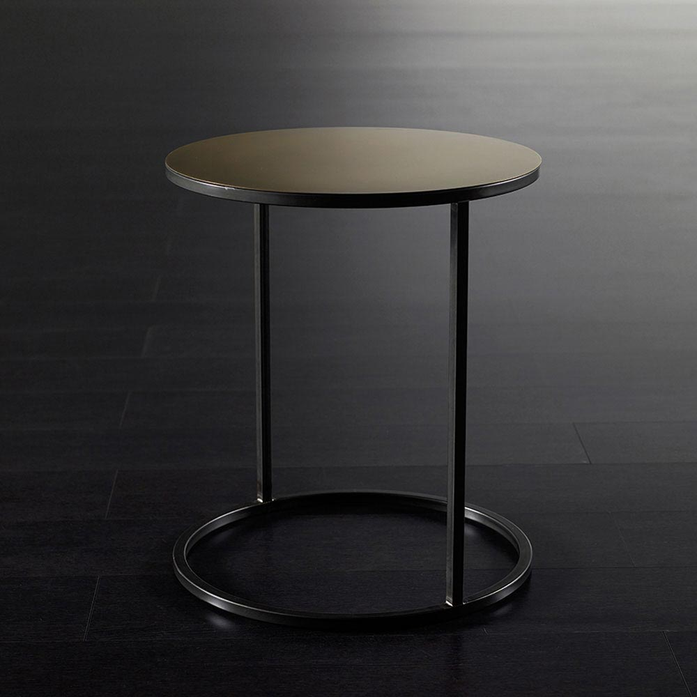 Pek Side Table by Meridiani