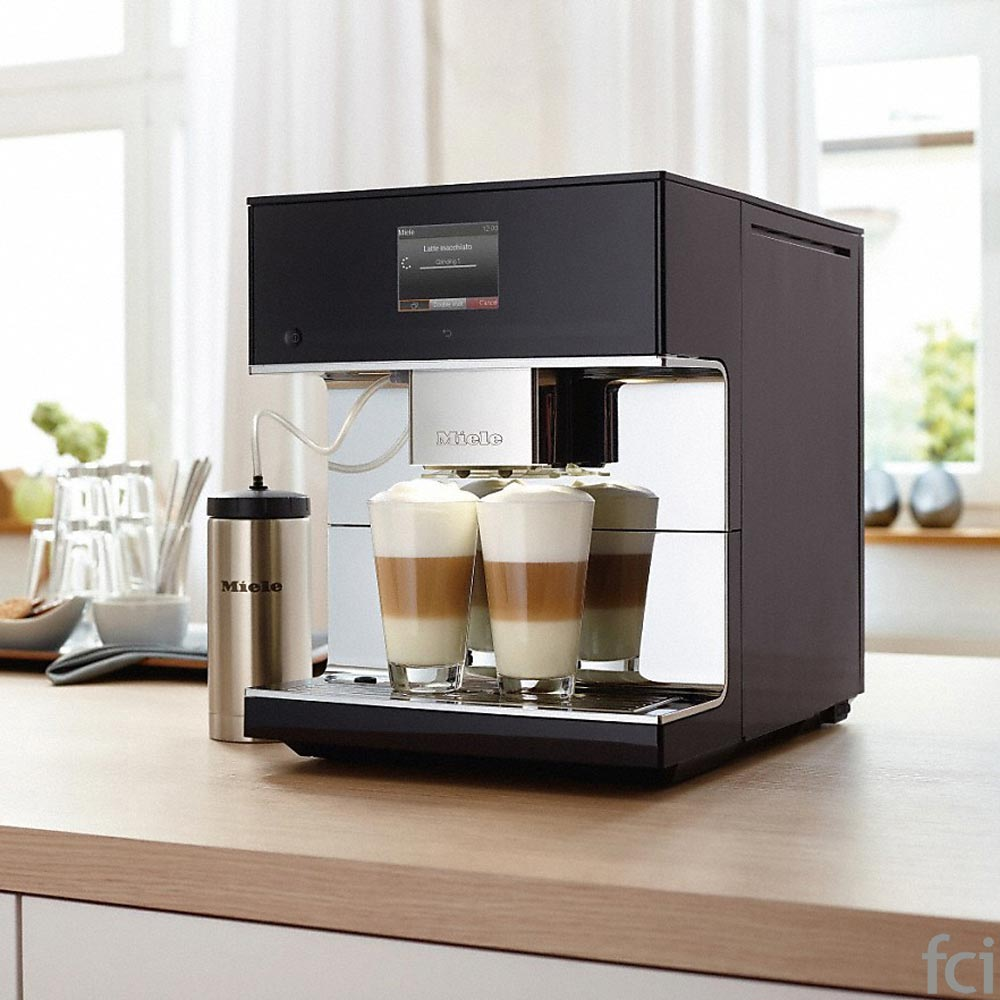 Cm 7300 Coffee Machine By Miele