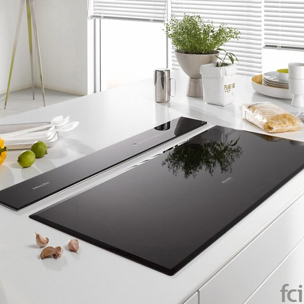 DA 6890 Downdraft Extractor System by Miele