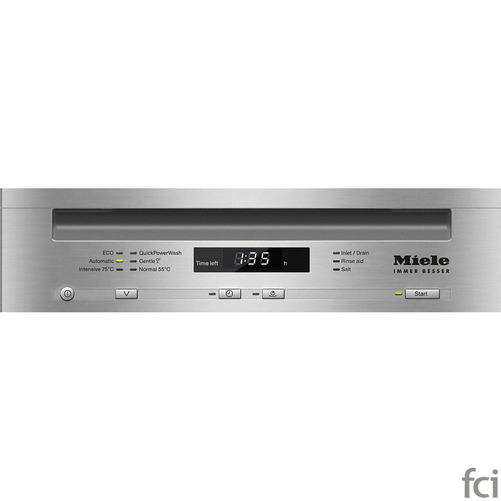 G 4720 SCI Dishwasher by Miele
