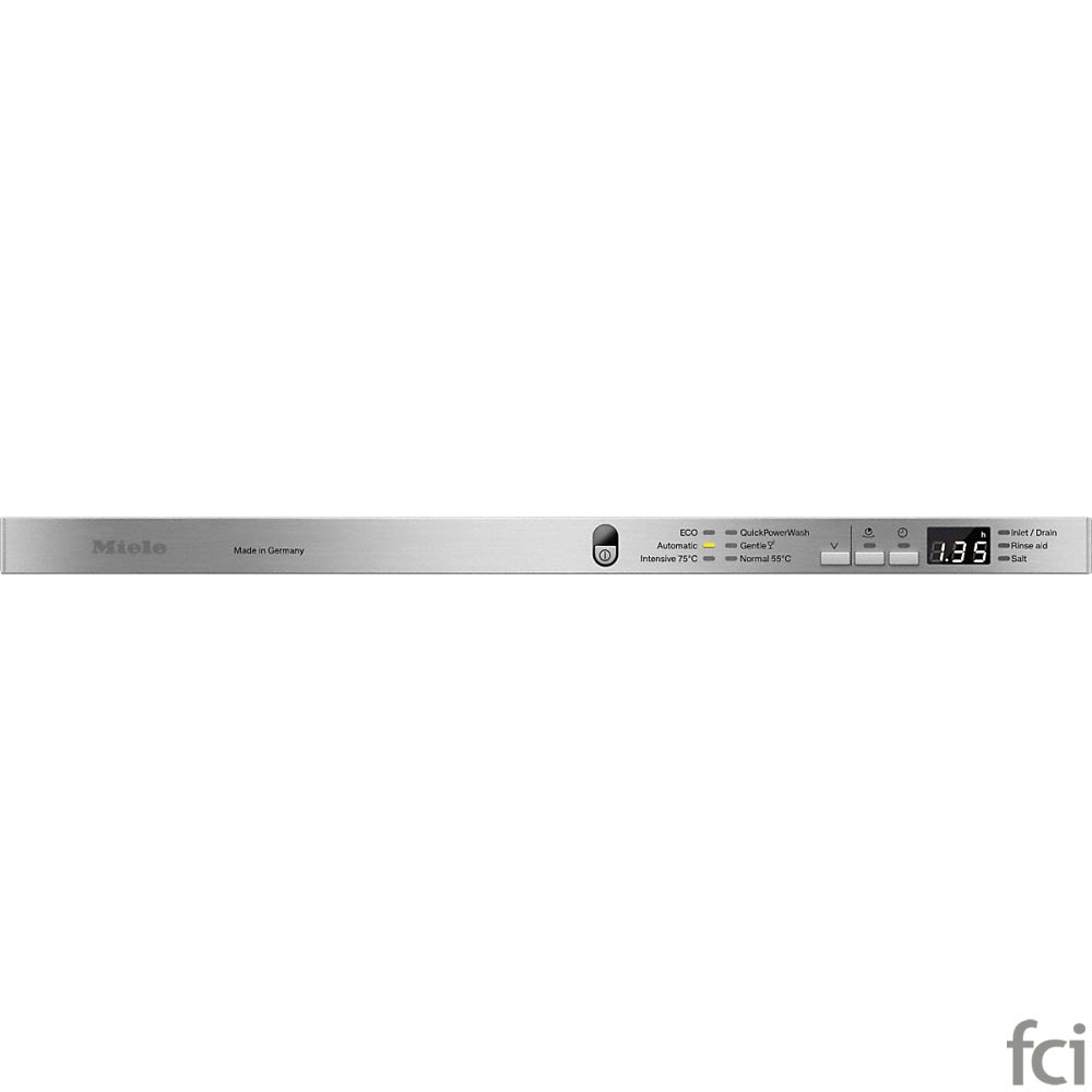 G 6660 SCVI Dishwasher by Miele
