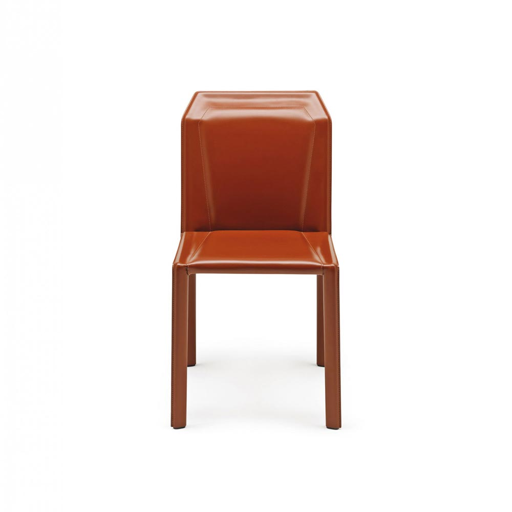 Brera Dining Chair by Misura Emme