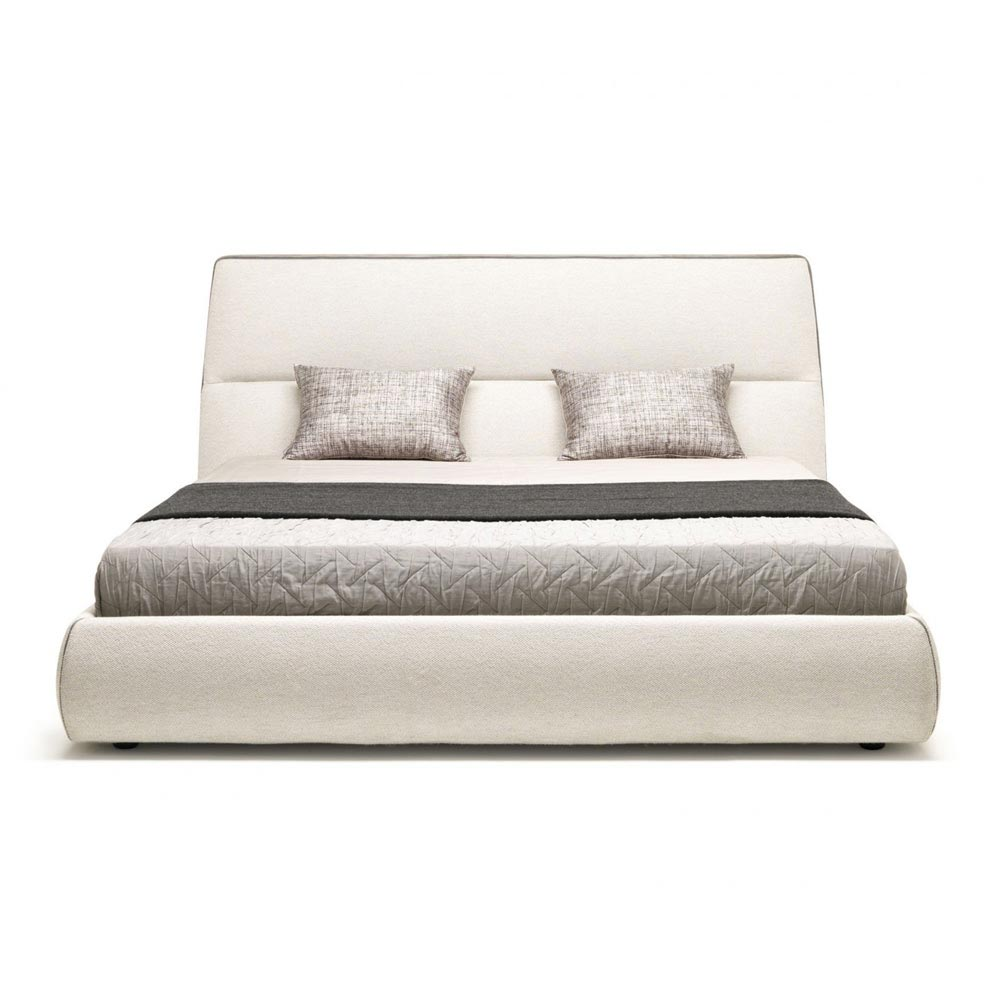 Cosy Double Bed by Misura Emme